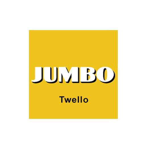 Jumbo Twello